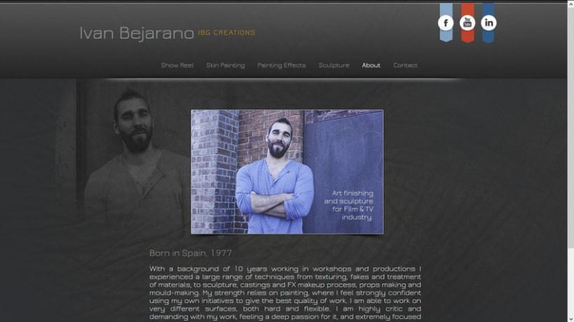 IBG Creations Web 2