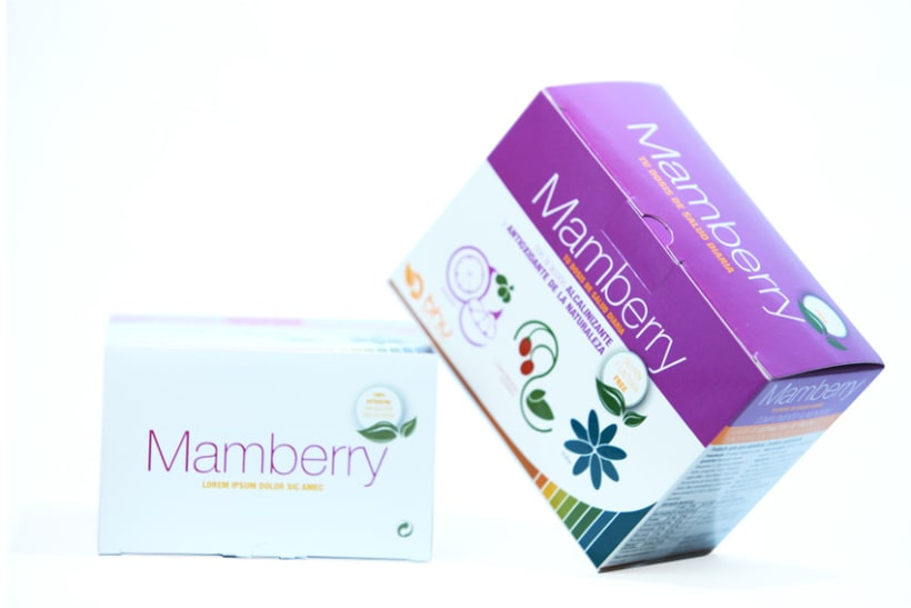 Mamberry · packaging 0
