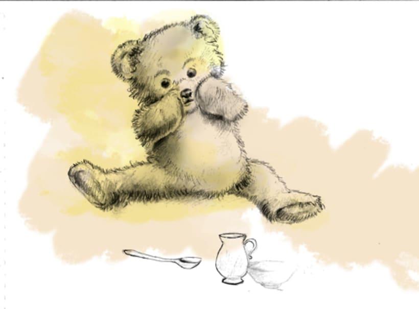 Children's Illustration Ina Böttger 4