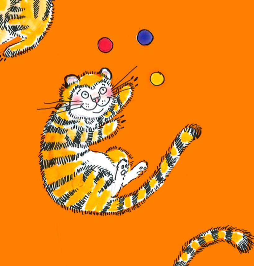 Children's Illustration Ina Böttger 12