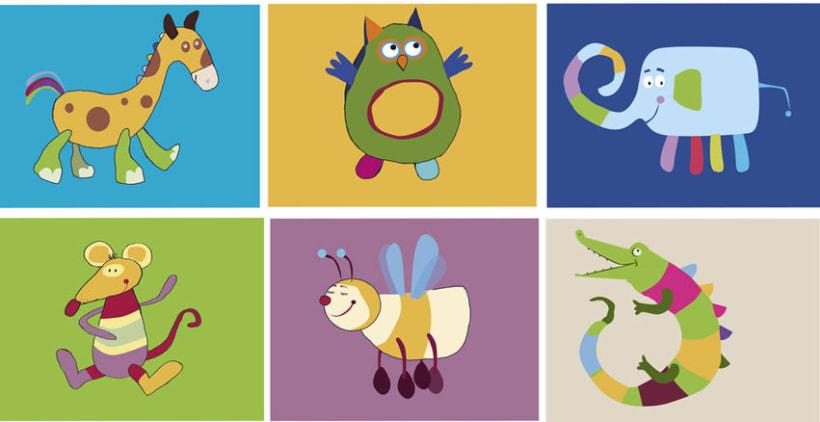 Children's Illustration Ina Böttger 21