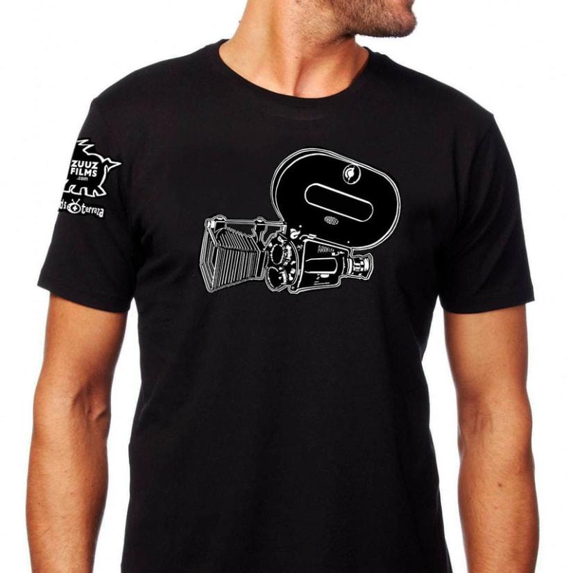 camisetas, t-shirt  1