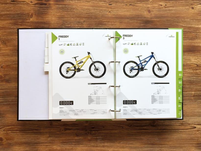 Merida Bikes 1