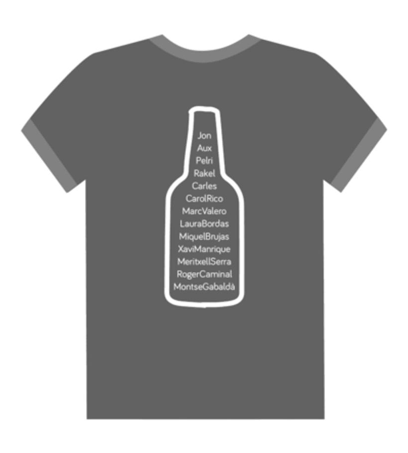 Diseño camiseta 1