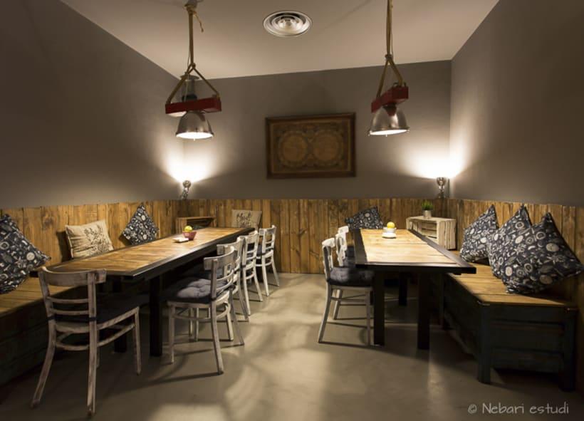 Fotografía de interiores 4