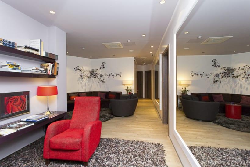 Fotografía interior hotel 10
