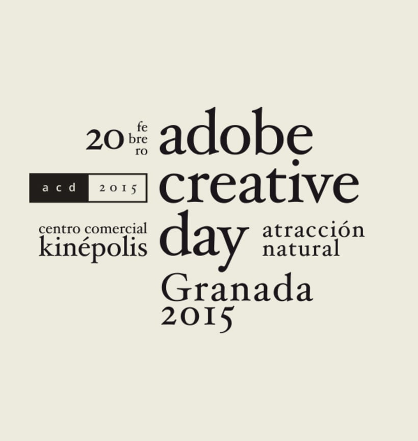 Adobe creative day Granada 2015 15