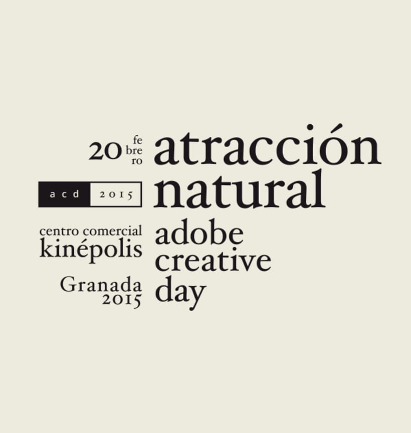 Adobe creative day Granada 2015 16