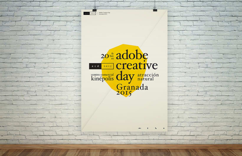 Adobe creative day Granada 2015 25