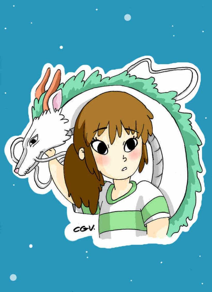 ♡ fan arts ♡ -1