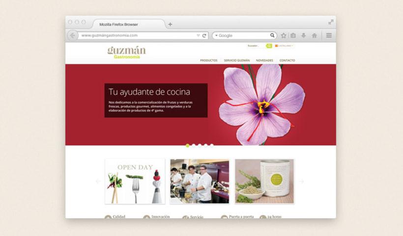 Guzmán Gastronomía 1