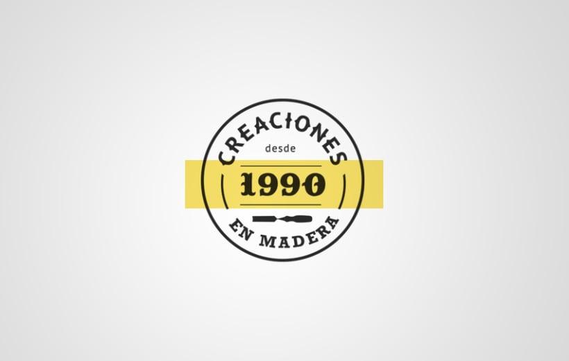 Creaciones en Madera 0