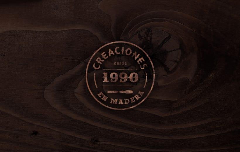 Creaciones en Madera 8