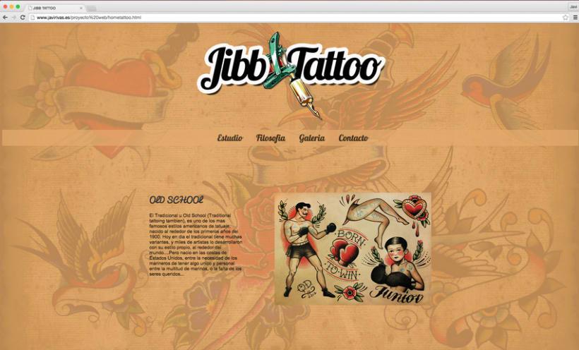 Branding + Web Design 1