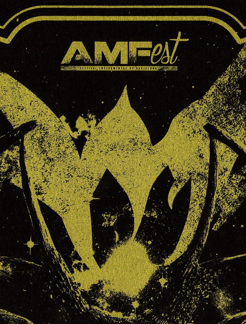 AMFest / Festival Instrumental de Barcelona 1