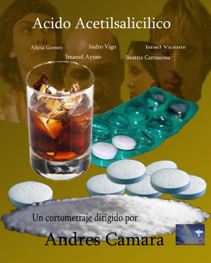 acido acetilsalicilico 0