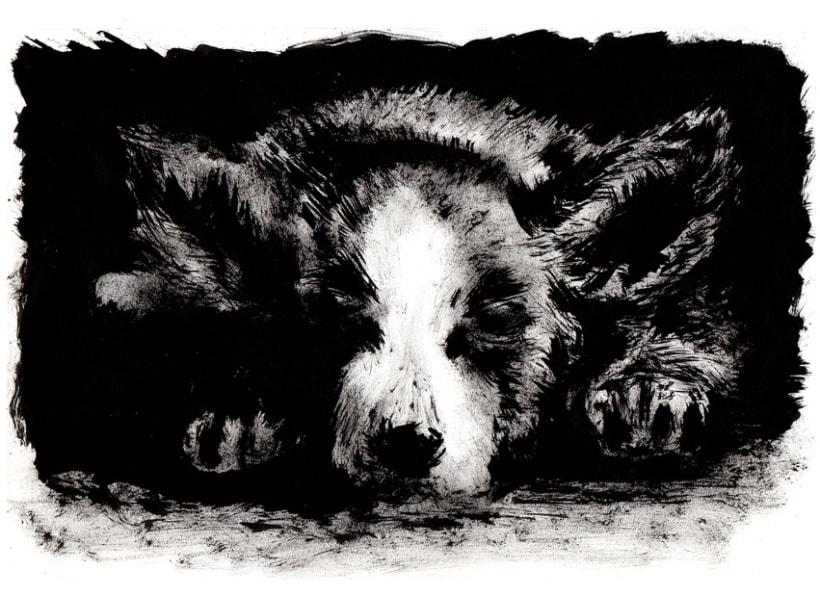 Ink Animals -1