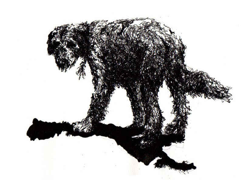 Ink Animals 3