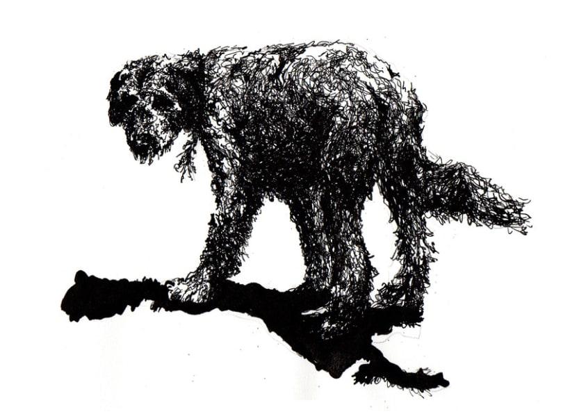 Ink Animals 3