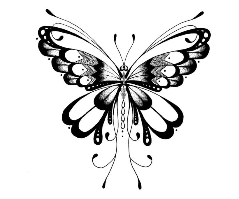 Diseño de tatuajes temporales para Gumtoo 11