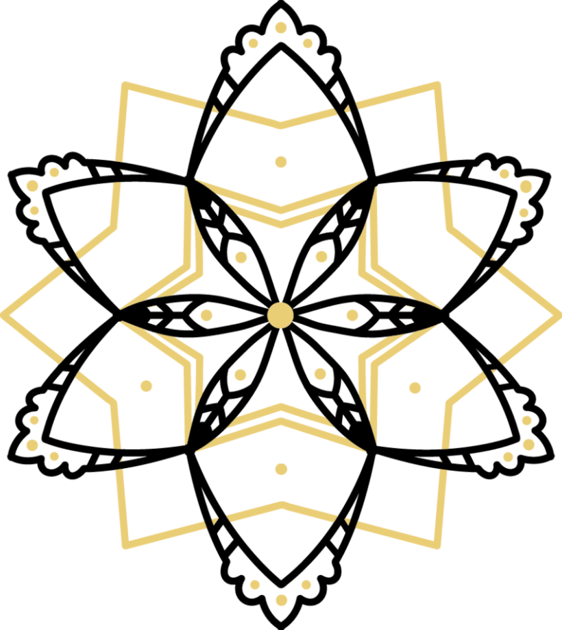 Diseño de tatuajes temporales para Gumtoo 25