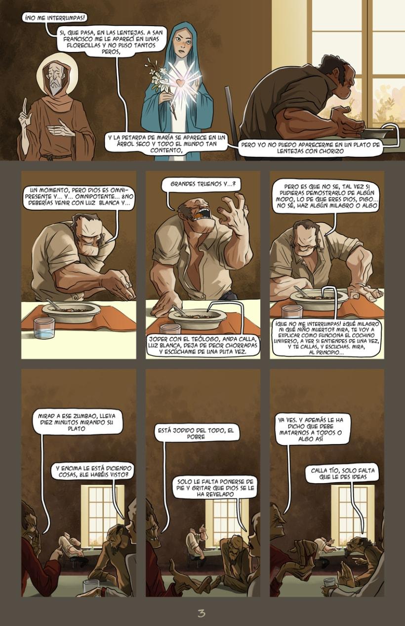 comic omnipresente 2