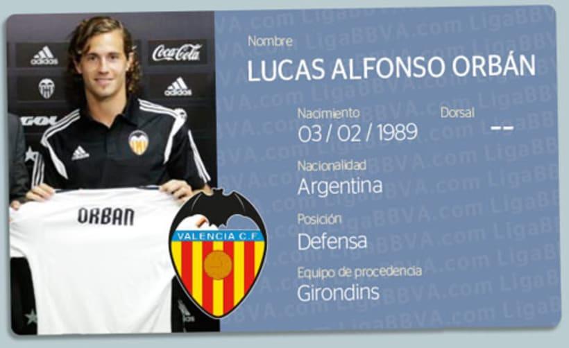 Los jugadores de Valencia 2014/15 1