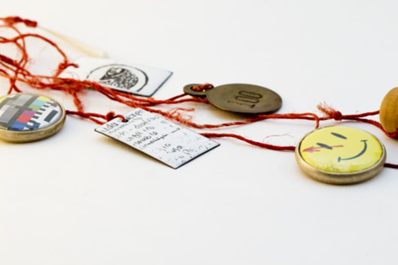Relicario (Talisman) · 2012 1