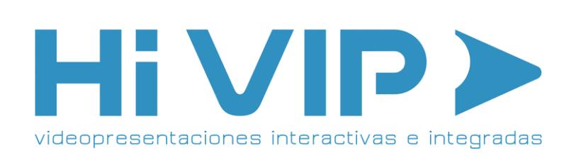 Hi VIP - Renovación de identidad visual corporativa 0