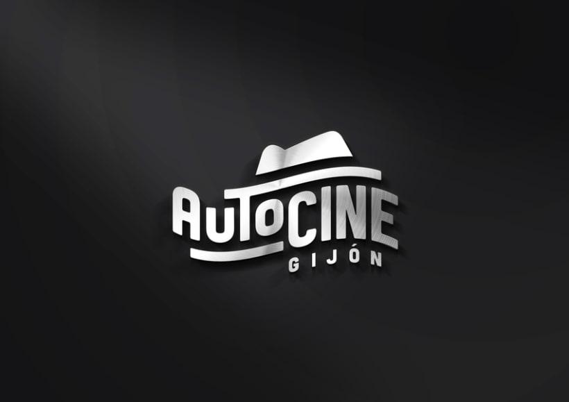 Autocine Gijón 0
