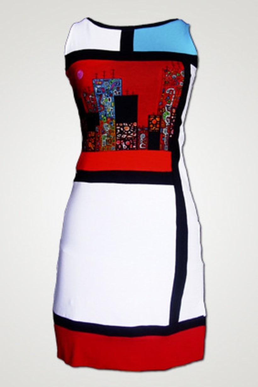 Diseños para moda 4