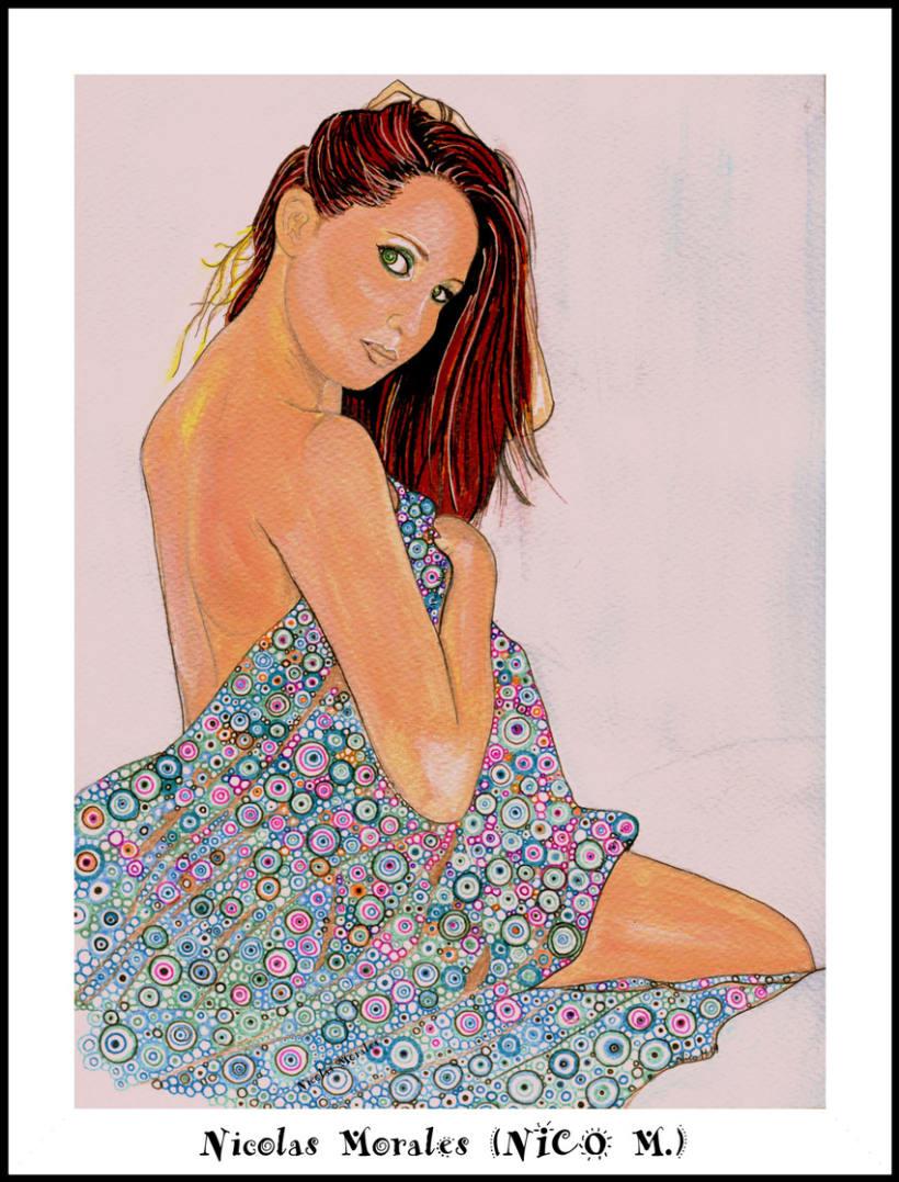 Sexy portraits 2