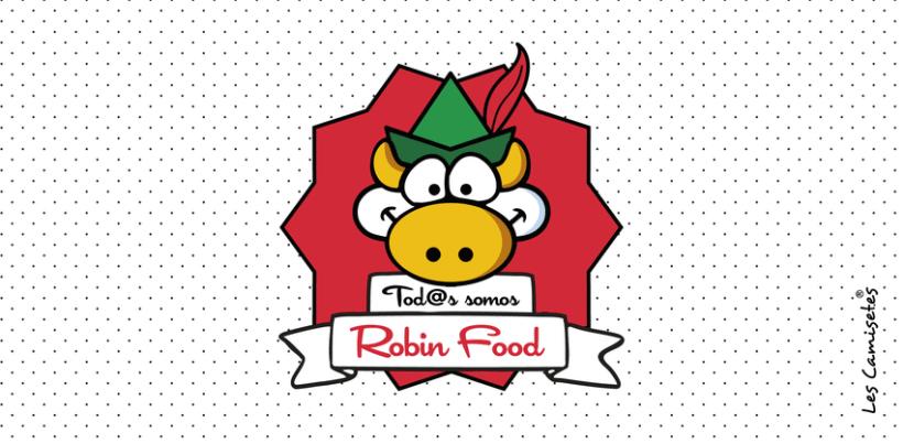 Robin Food 1