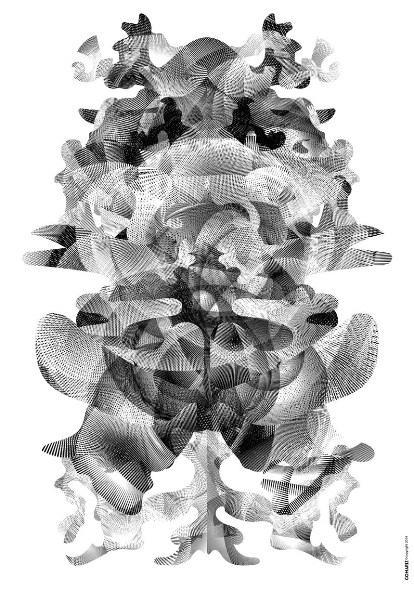 Alegorías Colección 2014 copyright 8