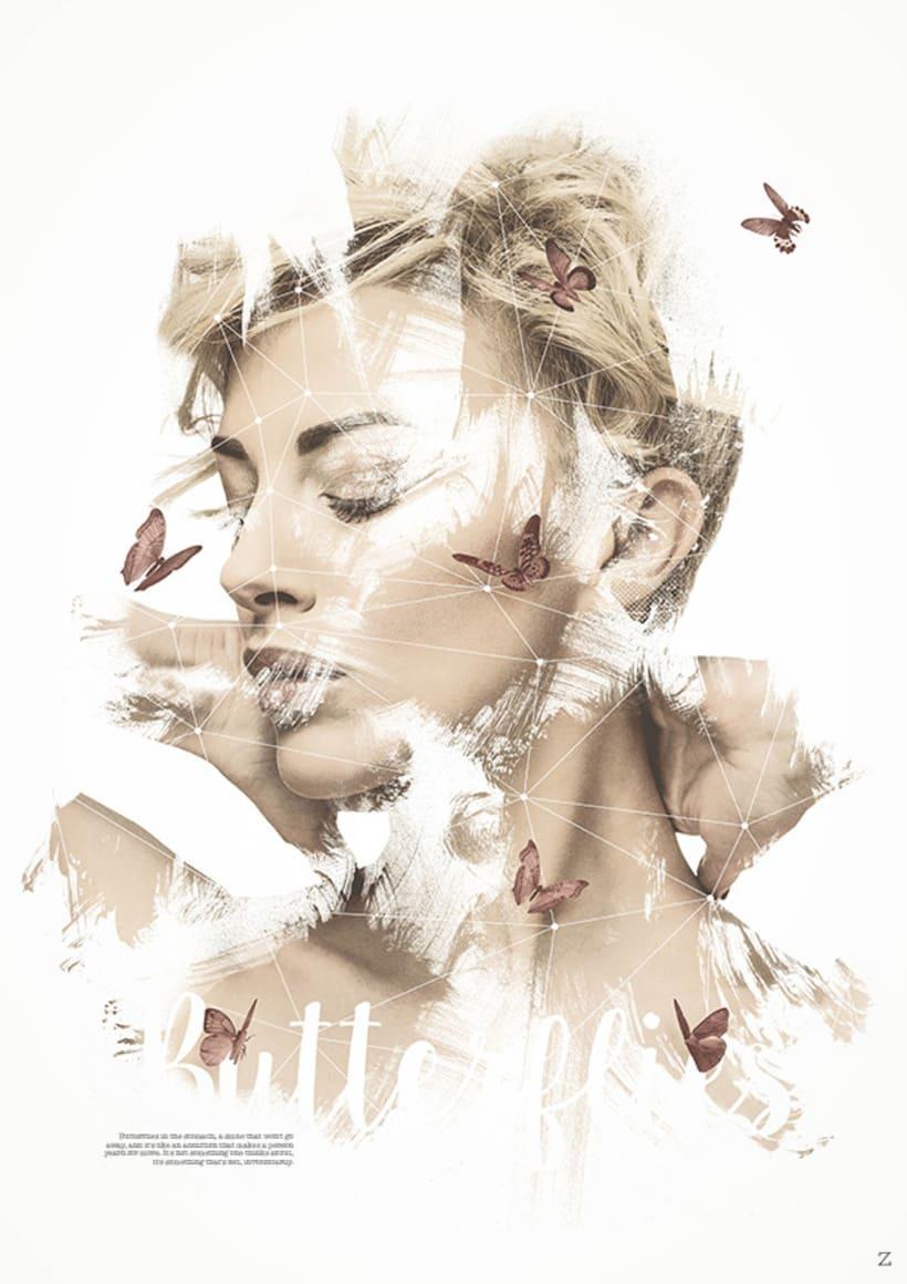 Mariposas 11