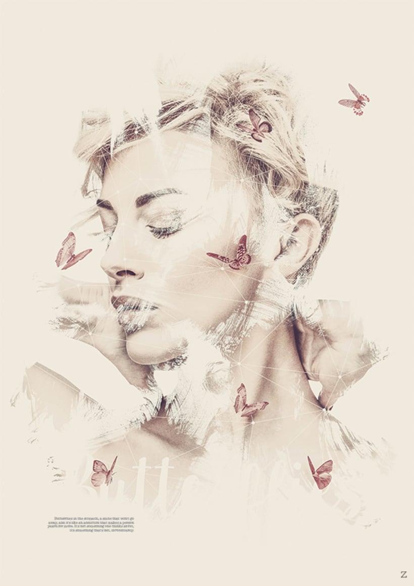 Mariposas 10
