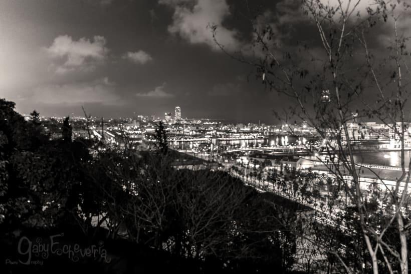 Por Barcelona… Fotografiando ando…  2