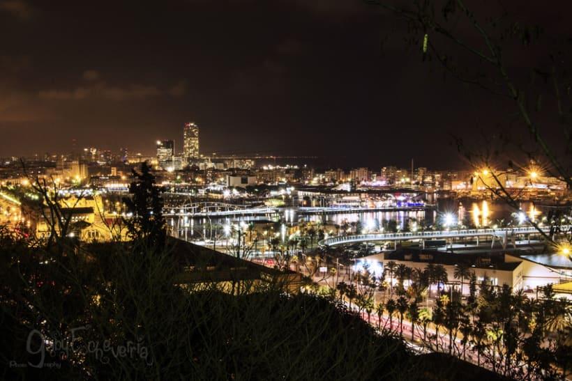 Por Barcelona… Fotografiando ando…  3