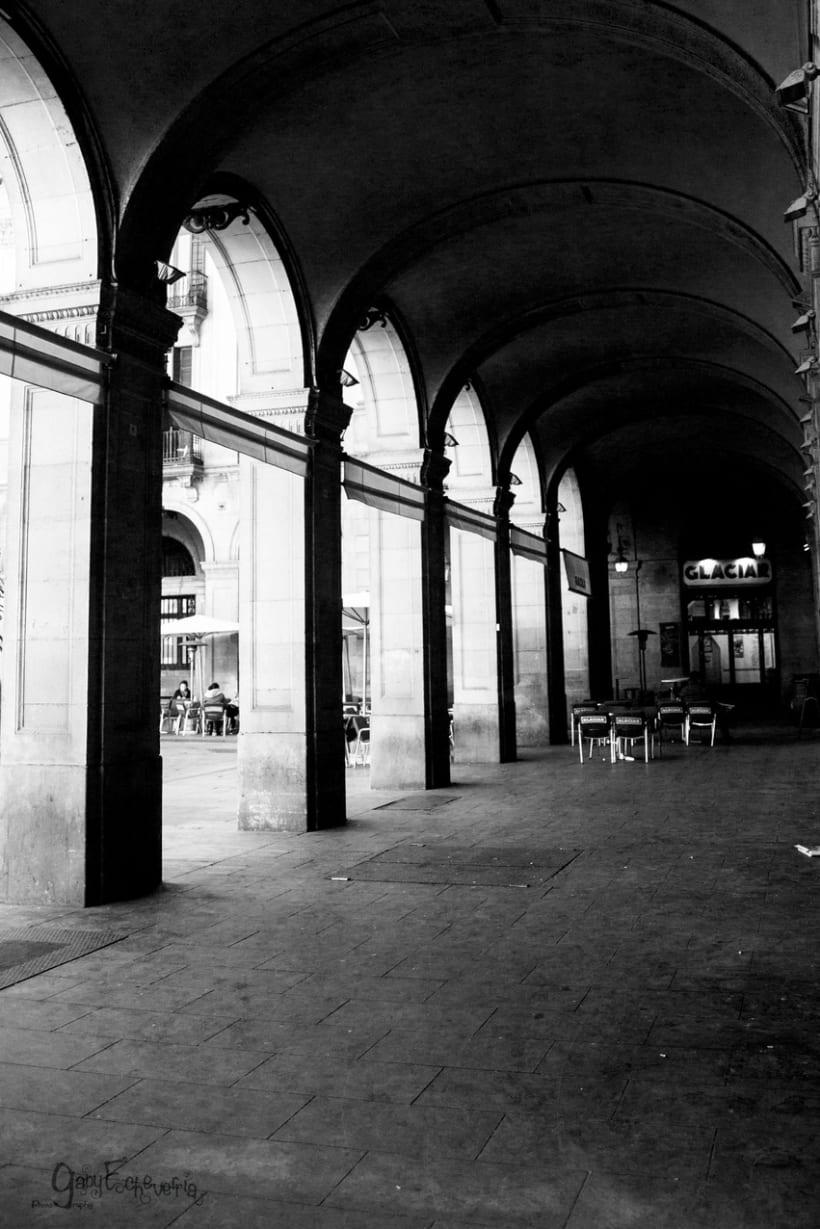 Por Barcelona… Fotografiando ando…  10