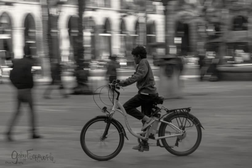 Por Barcelona… Fotografiando ando…  11