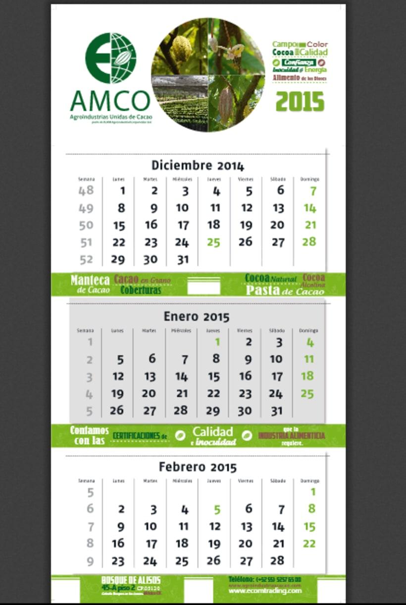 AMCO -1