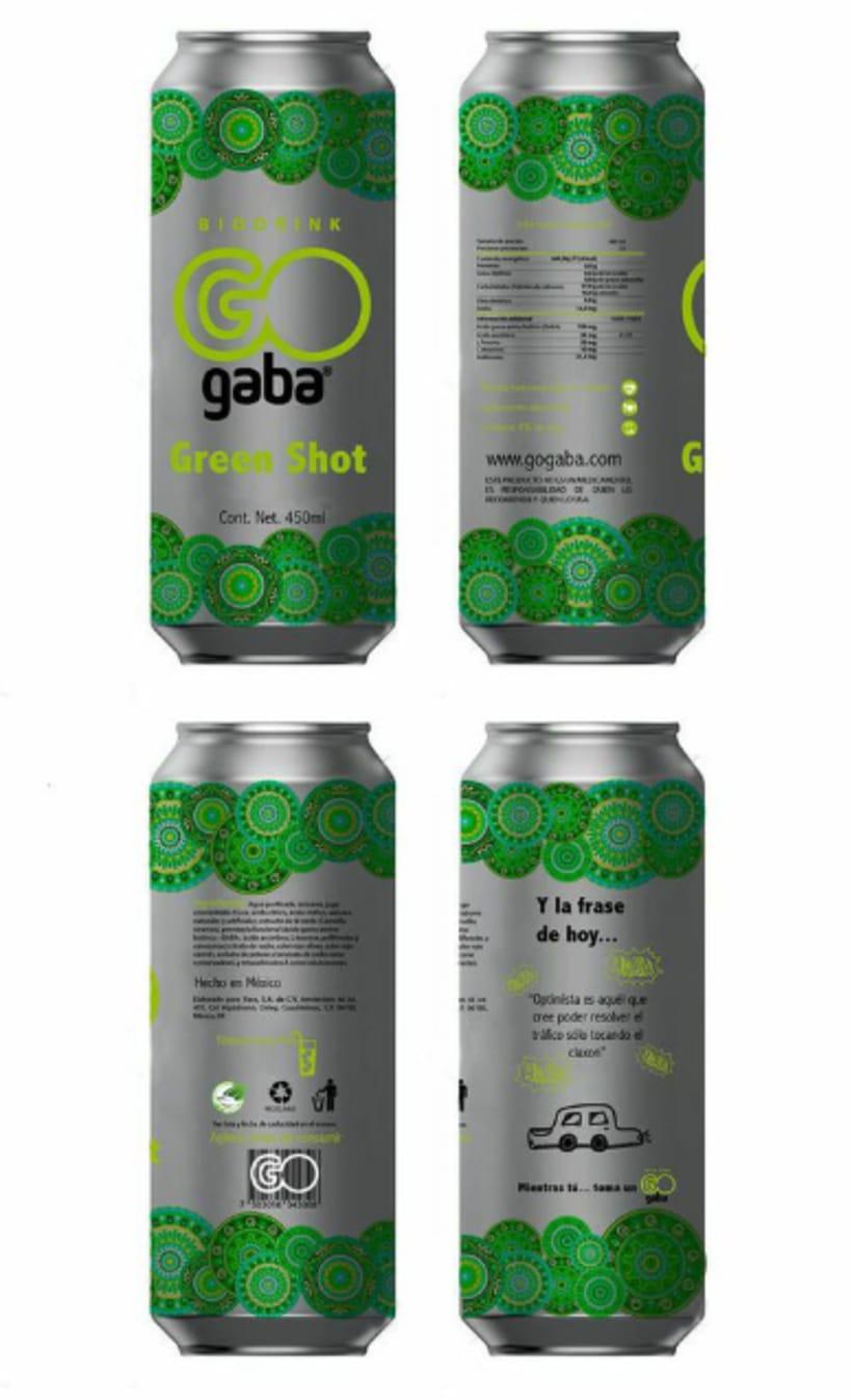 GoGaba -1