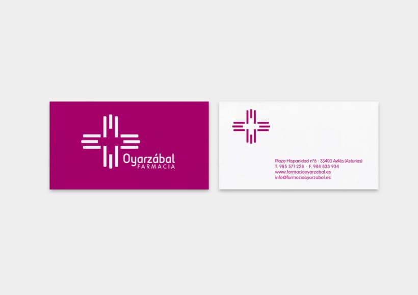 Farmacia Oyarzábal 7
