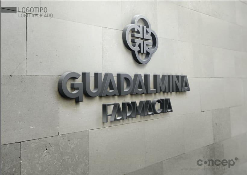 Farmacia Guadalmina 4