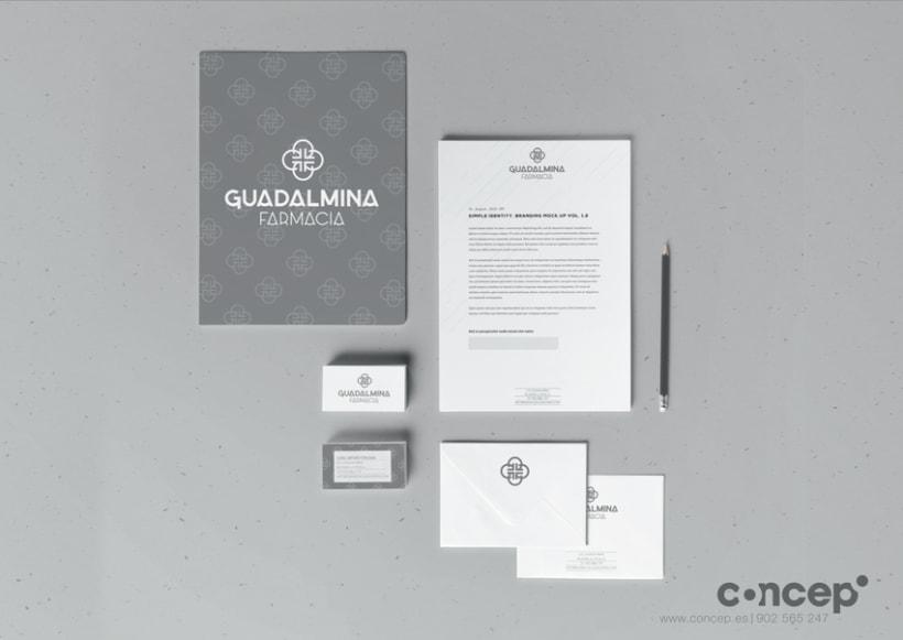 Farmacia Guadalmina 9