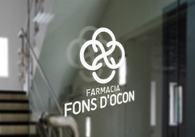 Farmacia F. O. 7