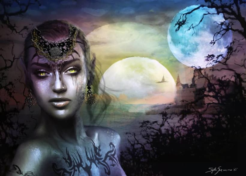 3lunas ilustración -1