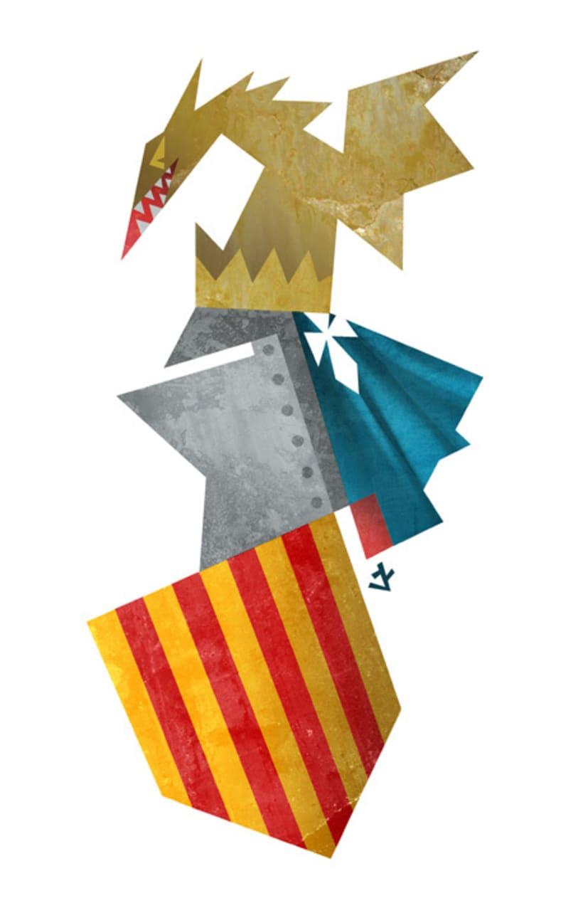 Ilustraciones para ABC C.V. (2011 - 2014) 12