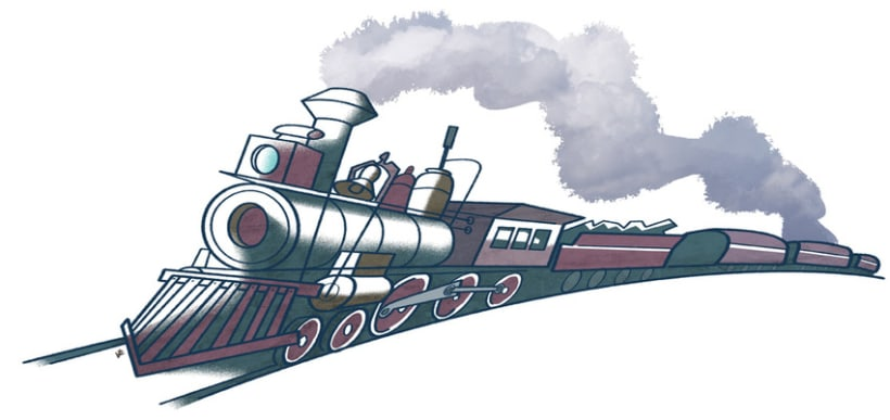 Ilustraciones para ABC C.V. (2011 - 2014) 0