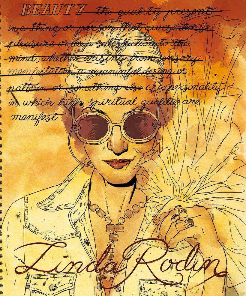 Linda Rodin 0